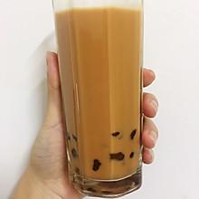 香港味道正宗港式奶茶教程来咯