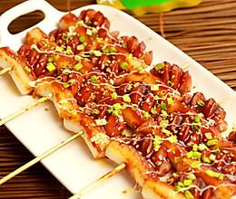 地方美食中,串串的吃法特别多,今天介绍一款韩国料理做法的做法