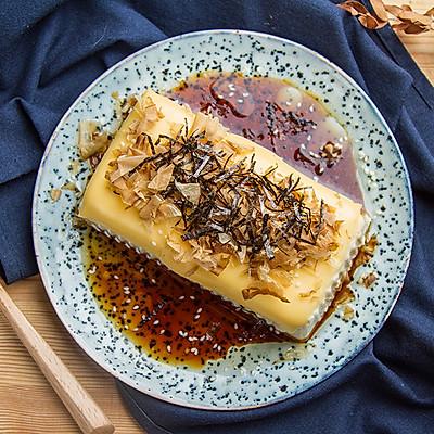 芝士嫩豆腐