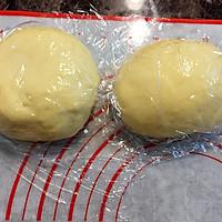 花式豆沙包的做法图解4