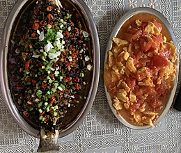 冬菜烧海鲈的做法