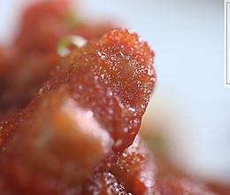 【清·樱桃肉】名曰樱桃,不见樱桃的做法