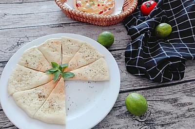 #精品菜谱挑战赛#意式风味烤饼