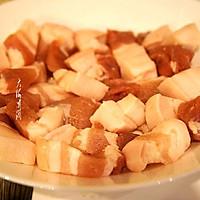 #尽享安心亲子食刻#红烧肉的做法图解1