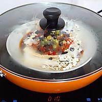 开胃下饭菜,剁椒金针菇的做法图解5