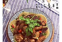 【Tina私厨】萝卜炖牛杂的做法