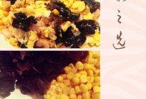 【家的味道】禽蛋虾仁的做法