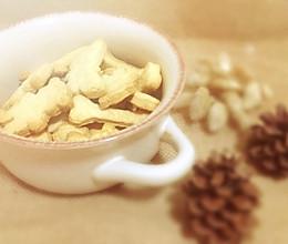 懒人饼干(最简单的饼干)#九阳烘培剧场#的做法