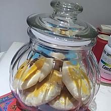 红糖糯米老婆饼
