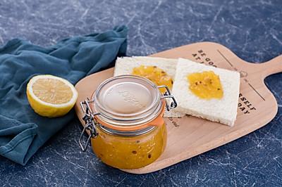 滋养肌肤的早餐助手:菠萝果酱