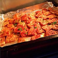 香辣烤豆腐的做法图解8