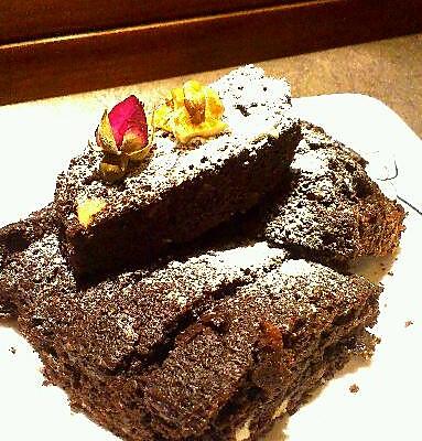 布朗尼蛋糕(君之)