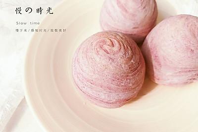 紫薯酥#跨界烤箱 探索味来#