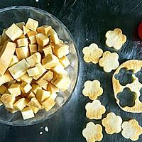 #节后清肠大作战#红薯白米粥的做法图解3