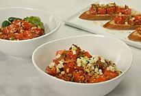 韩式烤肉味智利三文鱼块的做法