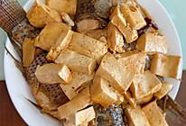 私房罗非鱼烧豆腐的做法