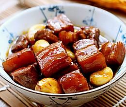 蒜子红烧肉的做法