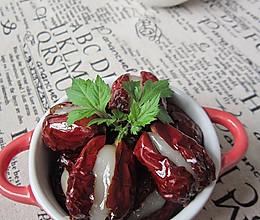 糯米红枣心太软#寻找最聪明的蒸菜达人#的做法