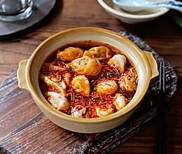 #入秋滋补正当时#酸汤饺子的做法