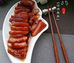 电饭锅版叉烧肉的做法