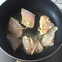 香煎巴沙鱼的做法图解2
