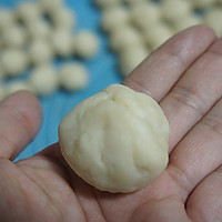 #年味十足的中式面点#老上海味道——蟹壳黄的做法图解8