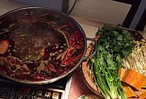 重庆名火锅 龙头老牛油火锅底料 味道一绝的做法