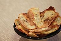 [10分钟系列]香酥烤薯片的做法