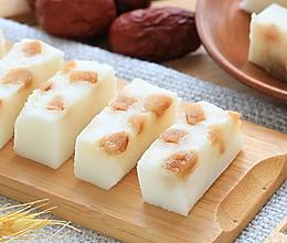 大米红枣年糕的做法