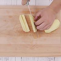 炸鱼薯条|美食台的做法图解1