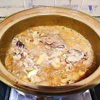 #下饭红烧菜#肉嫩味足家常版鸡公煲的做法图解4