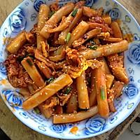 韩国超级炒年糕思密达