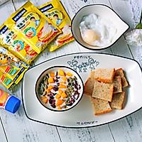 小学生15分钟健康早餐食谱