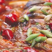 香辣烤鱼|日食记