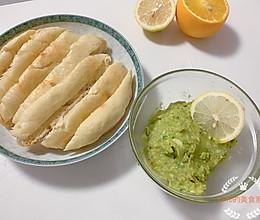 墨西哥牛油果酱的做法
