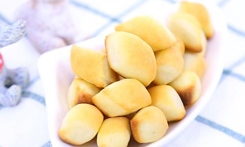 迷你小面包   宝宝辅食食谱的做法