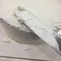 情人节【专属】女王礼服蛋糕裱花的做法图解3