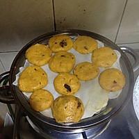 红枣南瓜玉米小饼的做法图解4