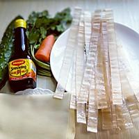 东北特色-家常凉拌菜#美食美刻,乐享美极#的做法图解4