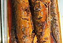 茄汁鱼的做法