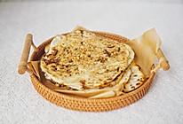 自制梅干菜饼的做法