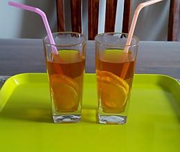 自制夏日饮品   柠檬红茶的做法