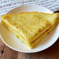 鸡蛋土豆丝饼#急速早餐#的做法图解8