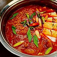 韩式泡菜汤的做法图解10