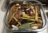 扣肉 春节必备的菜的做法