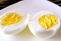 好吃的煮鸡蛋的做法