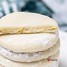日售5000份的东莞网红燕麦雪饼!免烤!一次成功