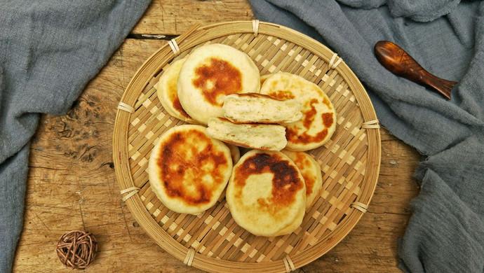 山药小饼#做道懒人菜,轻松享假期#