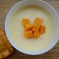 蜂蜜牛奶炖蛋的做法图解11