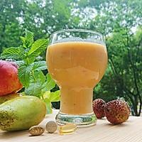 【蛋白果昔】早餐一杯幸福餐-减脂减肥低卡健身蜜桃爱营养师私厨